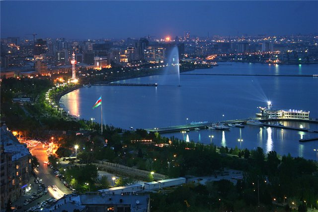 Research and publications of Azerbaijan' s economy