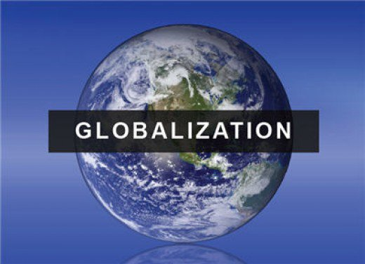 Research and publications on the world economy